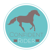 Confident Rider - Run Your Own Race