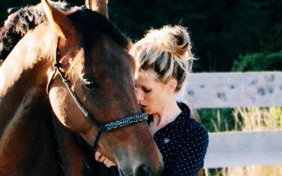 Interview with Horsemanship Radio