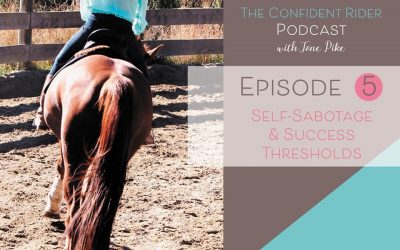Episode 5 – Self- Sabotage & Success Thresholds